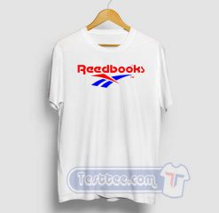 Reedbooks Reebok Parody Graphic Tees