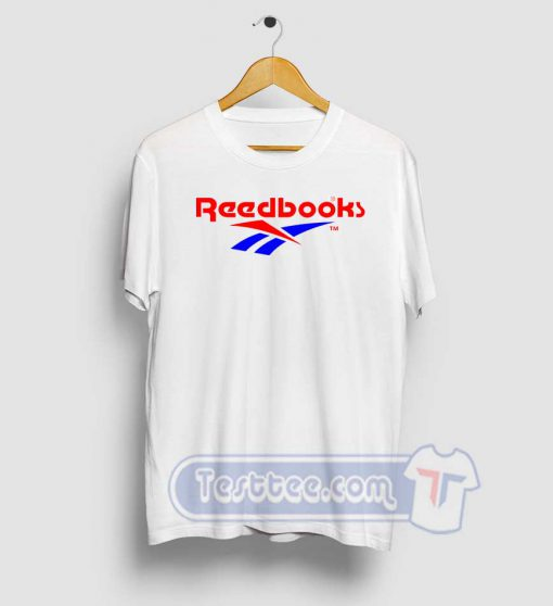 Reedbooks Reebok Parody Graphic Tees
