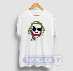 Cheap The Joker Tee