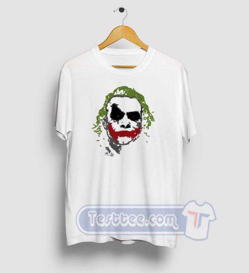 Cheap The Joker Tee