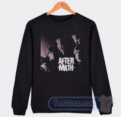 The Rolling Stones After Math Sweatshirt