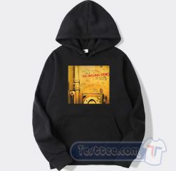 The Rolling Stones Beggars Banquet Hoodie