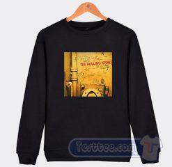 The Rolling Stones Beggars Banquet Sweatshirt