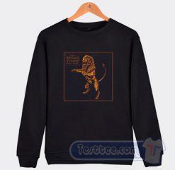 The Rolling Stones Bridges To Bremen Sweatshirt