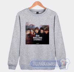 The Rolling Stones Tashen Sweatshirt