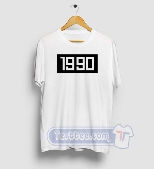 1990 Graphic Tees