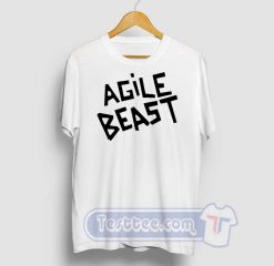 Agile Beast Graphic Tees