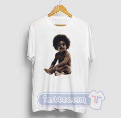 Biggie Baby Notorious Graphic Tees