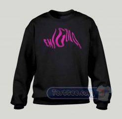 Enigma Logo Graphic Sweatshirt
