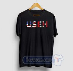 US E.H Graphic Tees