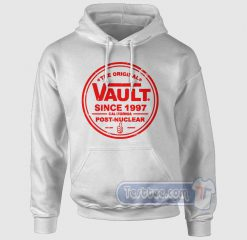 Vault The Original Graphic Hoodie