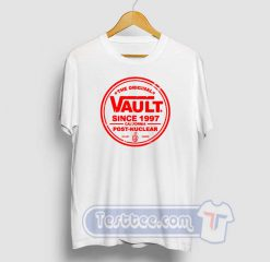 Vault The Original Graphic Tees
