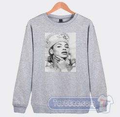 Beyonce Nefertiti Graphic Sweatshirt