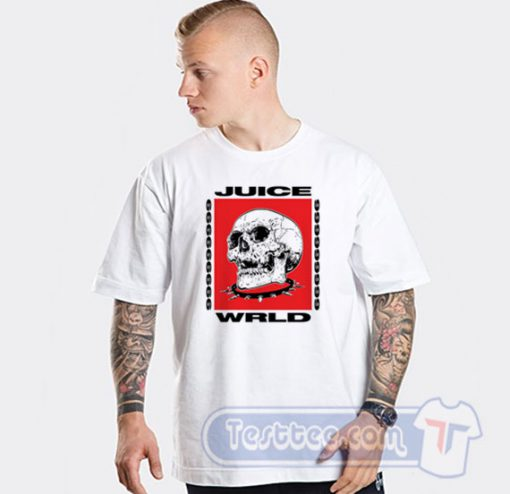 Juice Wrld 999999999 Graphic Tees
