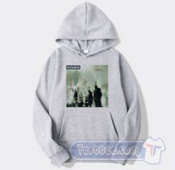 Oasis Heathen Chemistry Fully Signed Graphic Hoodie
