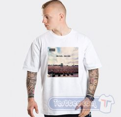 Oasis Whats Time Flies 1994-2009 Graphic Tees