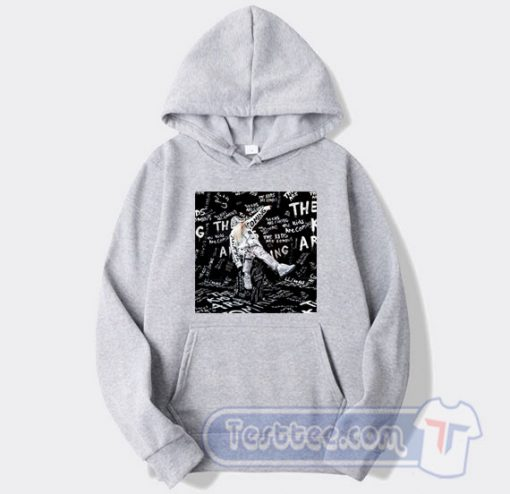 Tones And I Graphic Hoodie