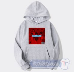 Tyler The Creator Bastard Graphic Hoodie