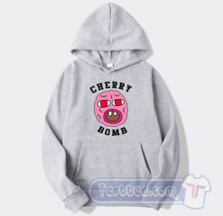 Tyler The Creator Cherry Bomb Graphic Hoodie