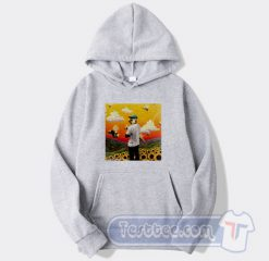 Tyler The Creator Flower Boy Graphic Hoodie