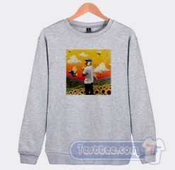 Tyler The Creator Flower Boy Graphic Sweatshirt