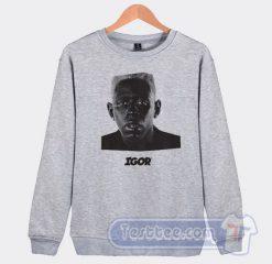 Tyler The Creator Igor Graphic Sweatshirt