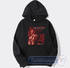 Maroon 5 Songs About Jane Graphic Hoodie