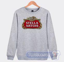 Stella Artois Graphic Sweatshirt