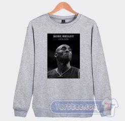 RIP Kobe Bryant 1978-2020 Graphic Sweatshirt