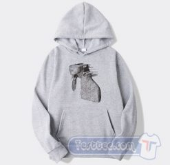 Coldplay A Rush Of Blood To The Head Graphic Hoodie