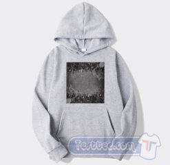 Coldplay Everyday Life Graphic Hoodie