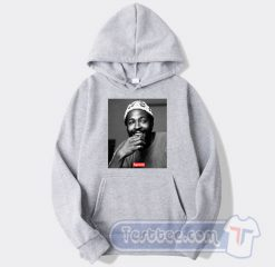 Supreme X Marvin Graphic Hoodie