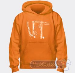 University Of Tennessee Graphic Hoodie