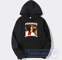 Cheap Young Thug And Lil Yachty Hoodie