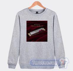 Aerosmith Honkin on Bobo Album Sweatshirt