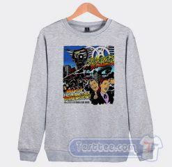 Aerosmith Music From Another Dimension Sweatshirt