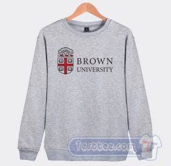 Brown University Sweatshirt