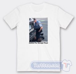 Justice For George Tees
