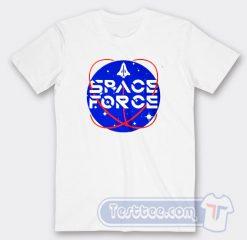 Trump Space Force Tees