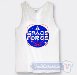 Trump Space Force Tank Top