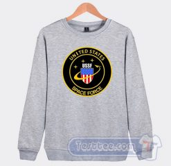 United States Space Force USSF Sweatshirt
