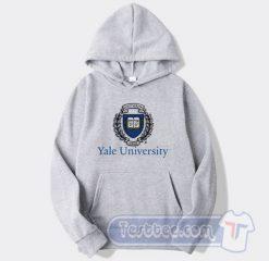 Yale University Hoodie