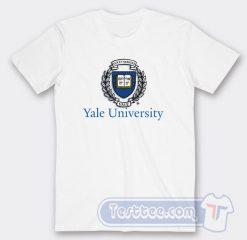 Yale University Tees