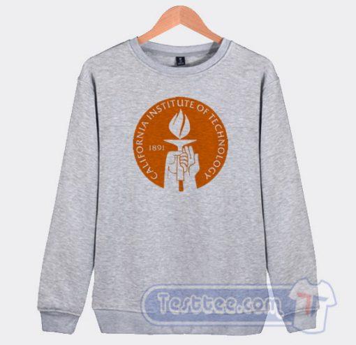 California Institute of Technology Sweatshirt