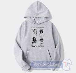 Led Zeppelin BBC Sessions Hoodie