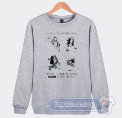 Led Zeppelin BBC Sessions Sweatshirt