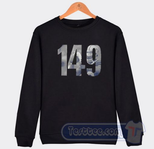 Cheap Drew Brees 149 Sweatshirt
