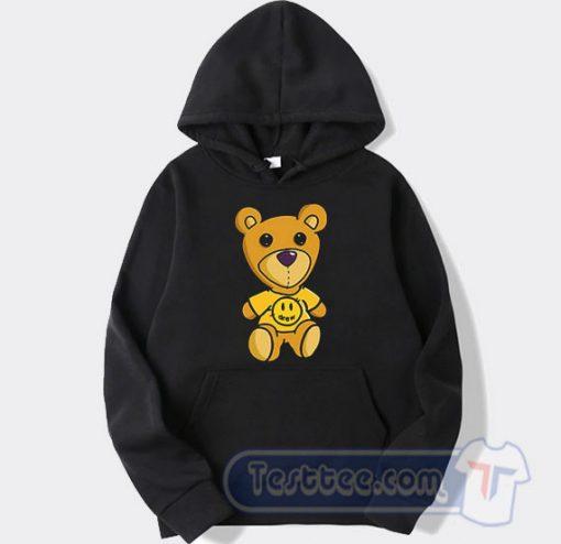 Cheap Drew Bieber Bear Hoodie