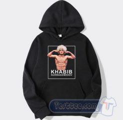 UFC Champions Khabib Nurmagomedov Hoodie