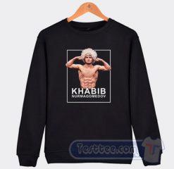 UFC Champions Khabib Nurmagomedov Sweatshirt